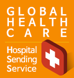 GLOBAL HEALTH CARE - Hospital Sending Service